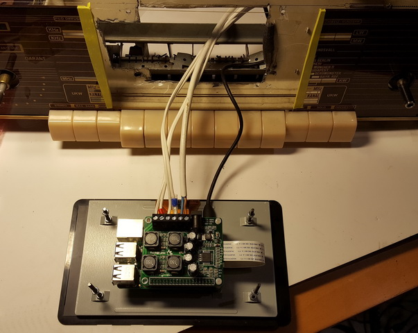Raspberry Pi Radio